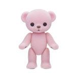 ハニーベア ミモザ ピンクのイメージ画像