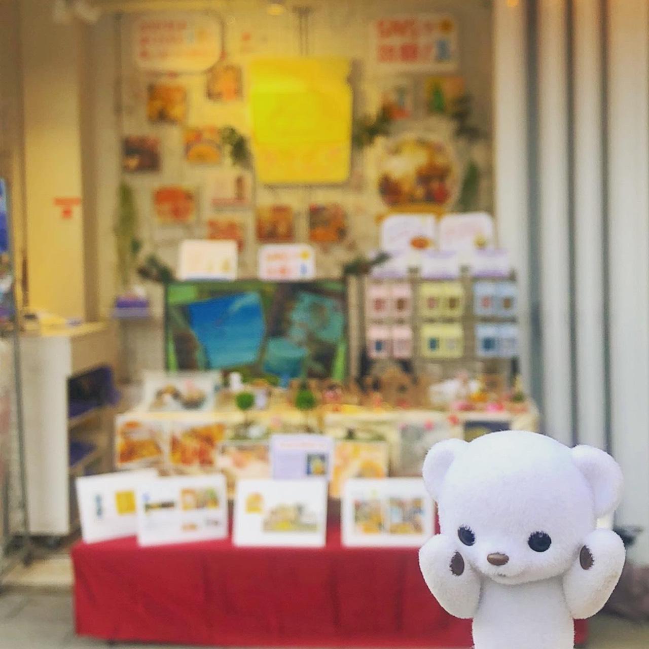 博品館TOY PARK銀座本店売り場リニューアル!のイメージ画像