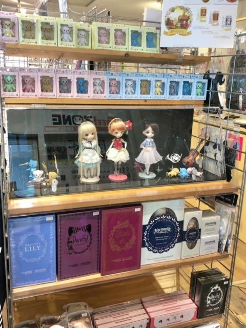 リトルワールド コスパ トラベリング デポ in 天神イムズ店で販売中!のイメージ画像