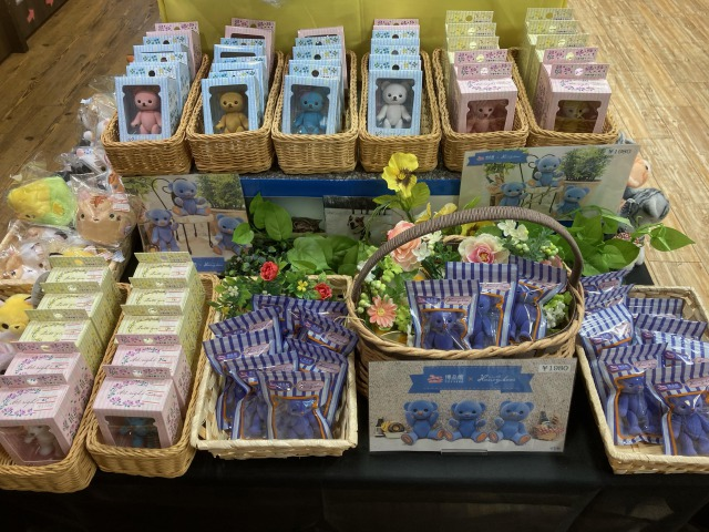 博品館TOY PARK千歳アウトレットモール・レラ店で販売中!のイメージ画像