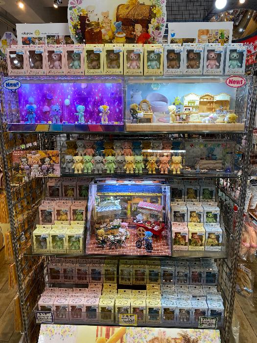 上野ヤマシロヤで新商品販売中!のイメージ画像